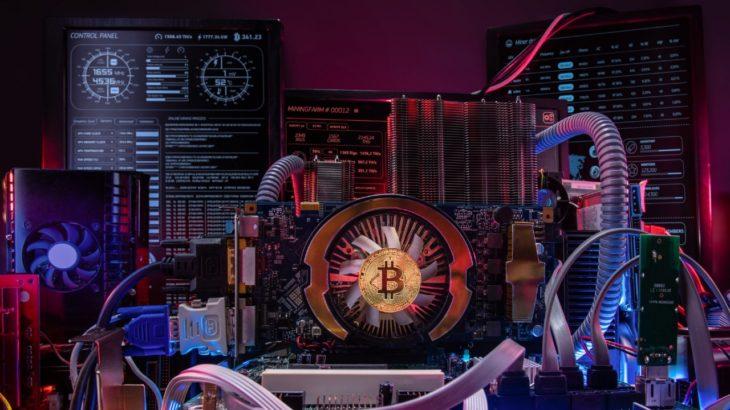 bitcoin madencilik zorlugu hazirandan beri en yuksek seviyede 2