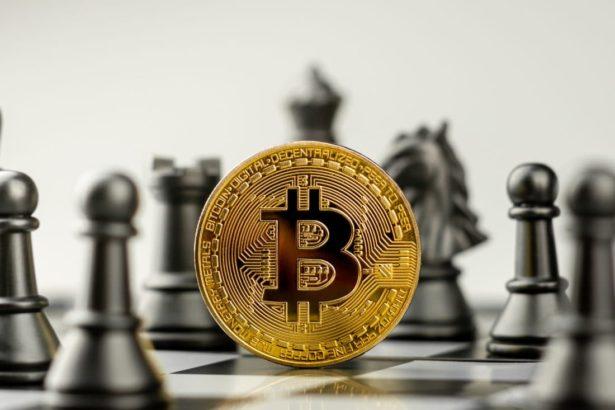 bitcoin oyun