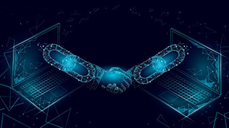 bsn cbdc odakli cypherium blockchaini ile ortak oluyor