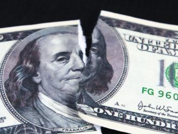 islam memiş yirtik kağit para