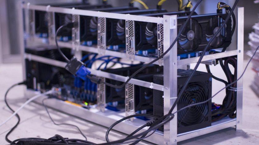 nvidianin aksine intel kripto madenciligini sinirlamayacak