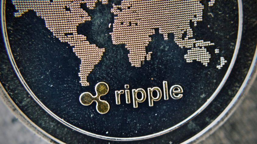 ripple kripto para endustrisini yesil hale getirmeyi hedefliyor 2