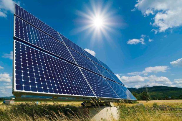 ripple güneş enerjisi