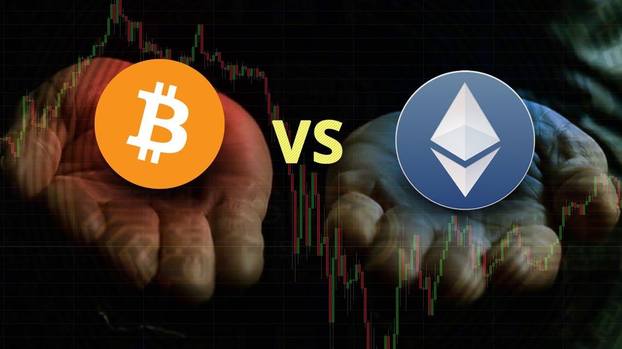 vitalik buterin bitcoin ve ethereum arasindaki farki acikladi