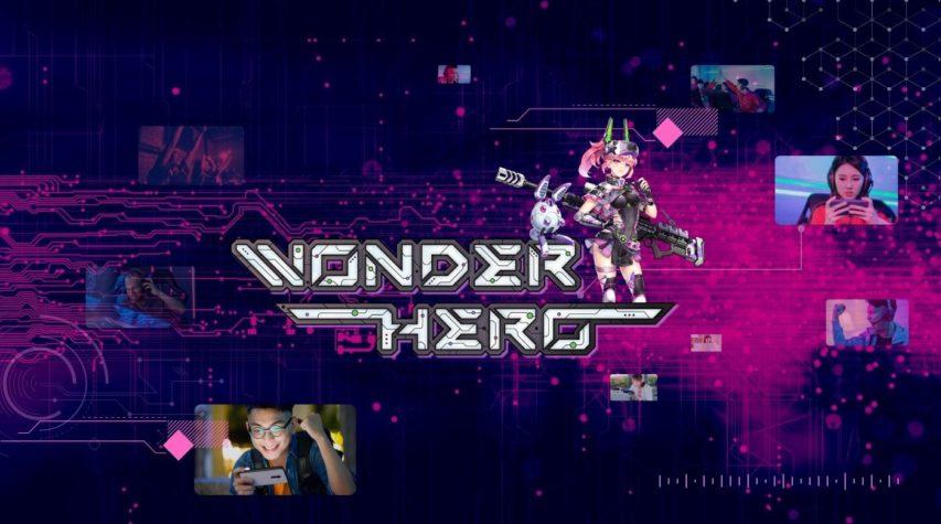 wonderhero 1